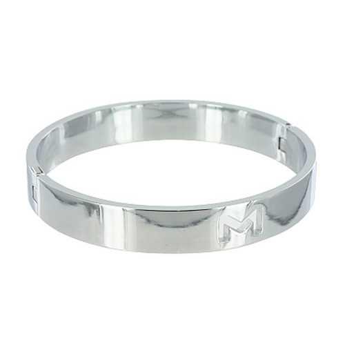 Chrome Slave Collar - Small/ Medium
