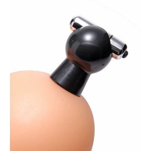 Reverb Vibrating Nipple Suckers