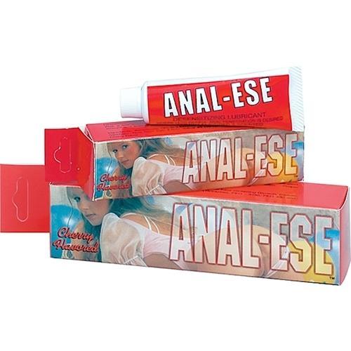 Anal-Ese - 1.5 Oz.
