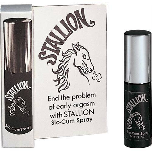 Stallion Spray Delay