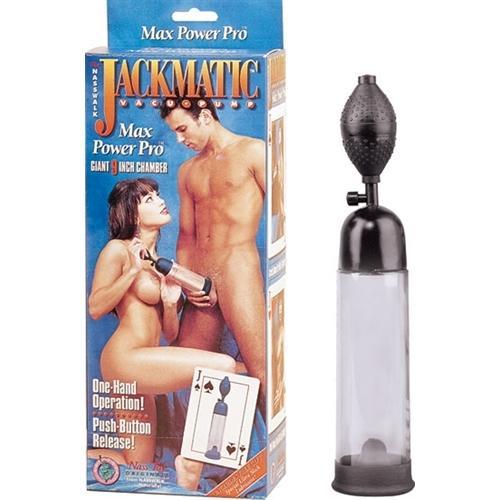Jackmatic Pump-Large