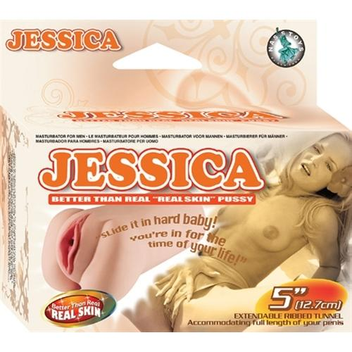 "Better Than Real Skin Pussy ""Jesica"""