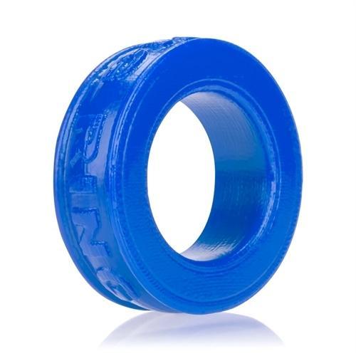Pig-Ring Comfort Cockring Police - Blue