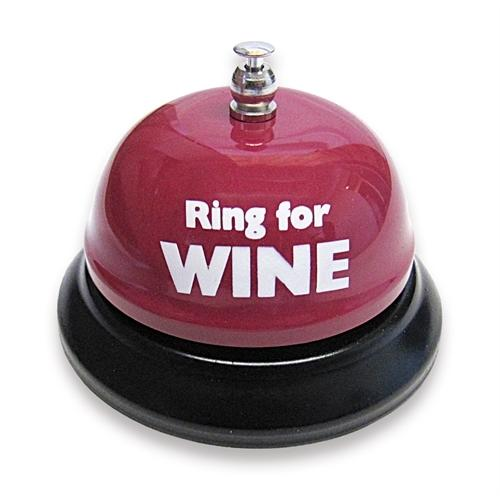 Ring for Wine Table Bell