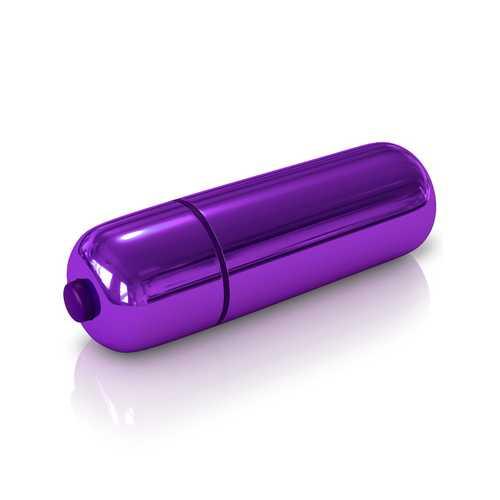 Classix Pocket Bullet - Purple