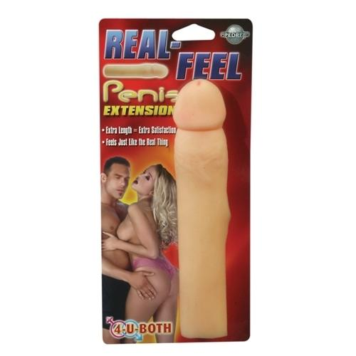 Real - Feel Penis Extension