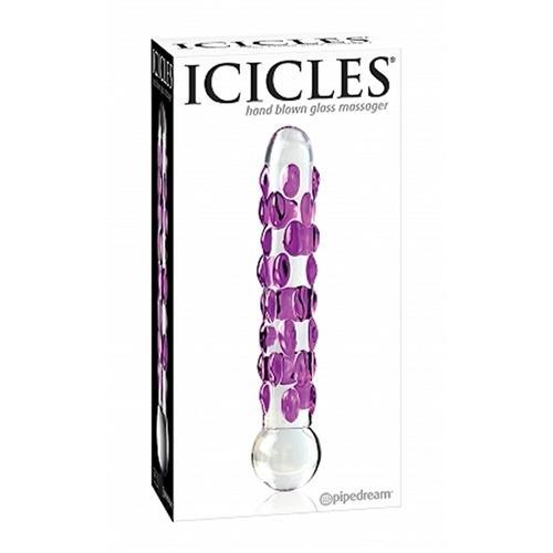 Icicles No 07