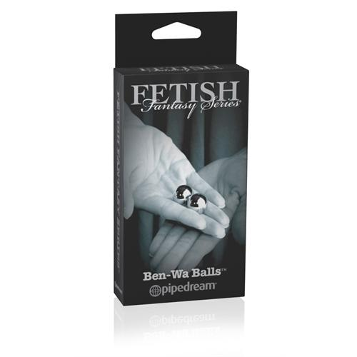 Fetish Fantasy Series Ltd. Ed. - Ben-Wa Balls
