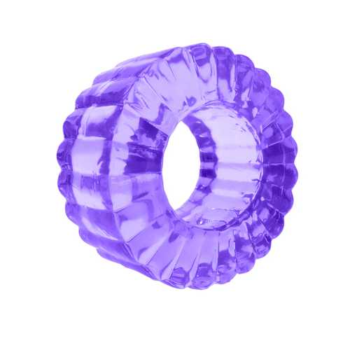Fantasy C-Ringz Thick Performance Ring Purple