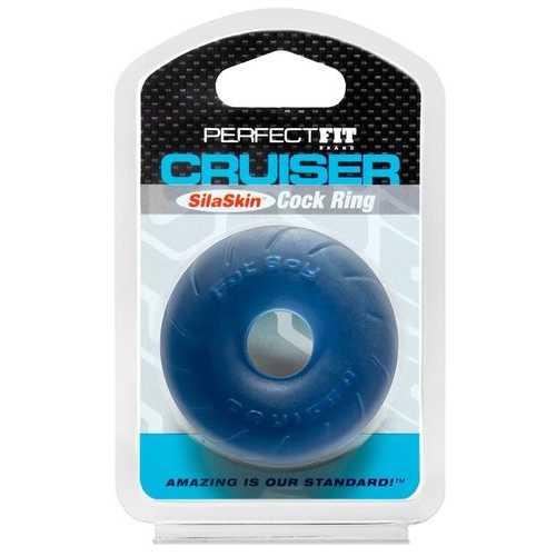 "Cruiser Ring 2.5"" - Blue"