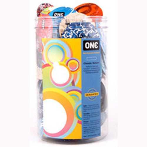 One Designer Mix - 100 Count Bowl