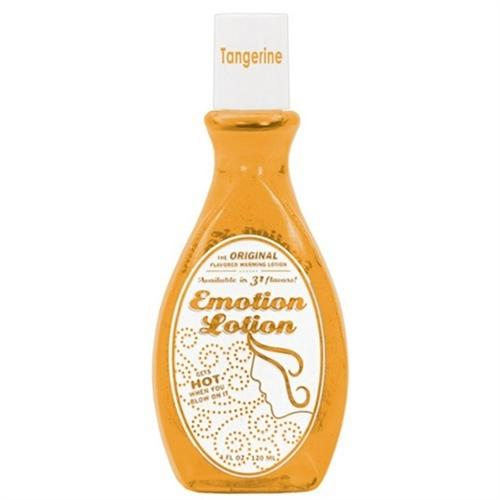 Emotion Lotion - Tangerine - 4 Fl. Oz.