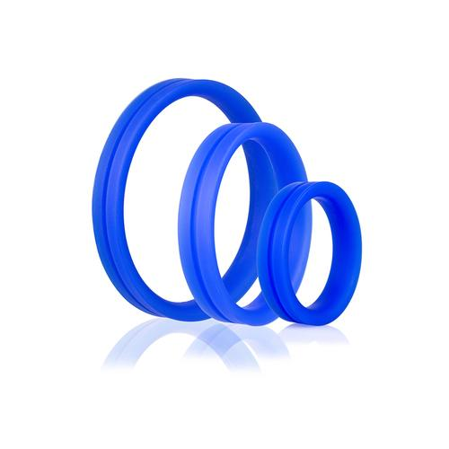 Ringo Pro X3 - Blue