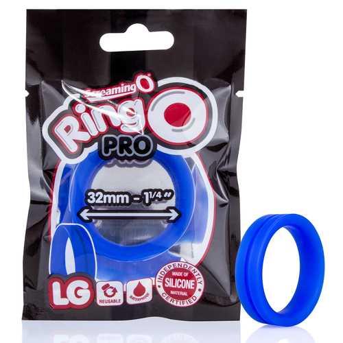 Ringo Pro Lg - Blue - Each