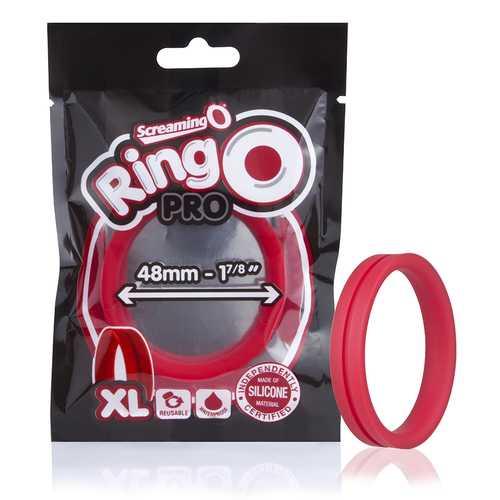 Ringo Pro XL - Red - Each