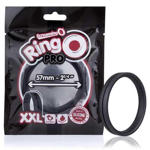 Ringo Pro XXL - Black - Each