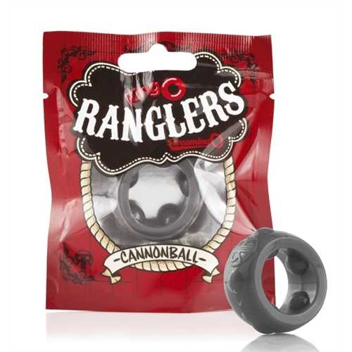 Ringo Ranglers - 10 Count Box - Cannonball