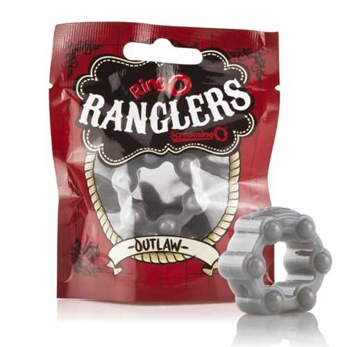 Ringo Ranglers - Outlaw