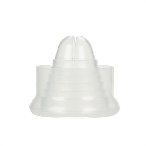 Precision Pump Silicone Pump Sleeve - Clear