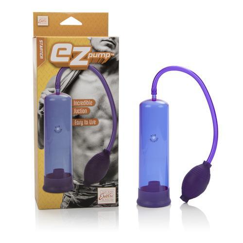 E-Z Pump