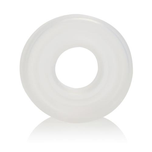 Advanced Silicone Pump Sleeve - Clear