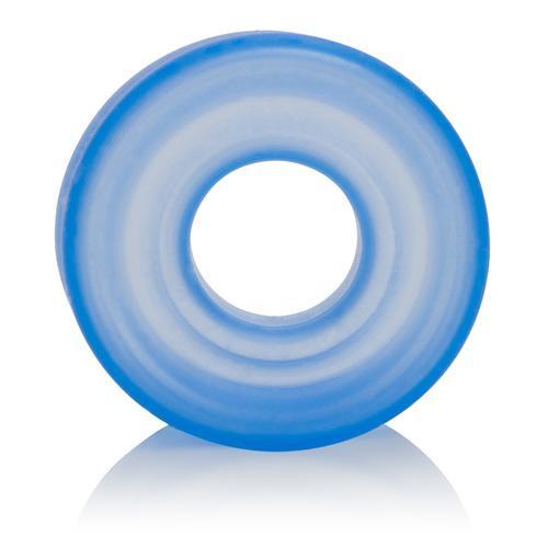 Advanced Silicone Pump Sleeve - Blue