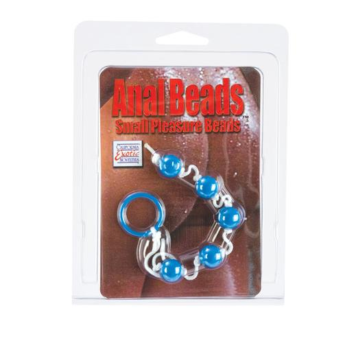 Anal Beads Small