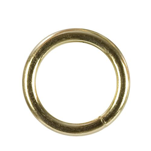 Gold Ring Small