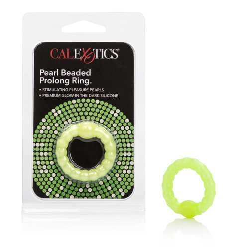 Prolong Beaded Rings