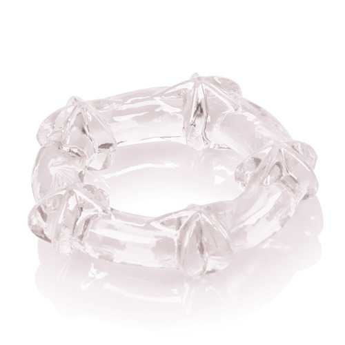 Magic C-Rings - Clear