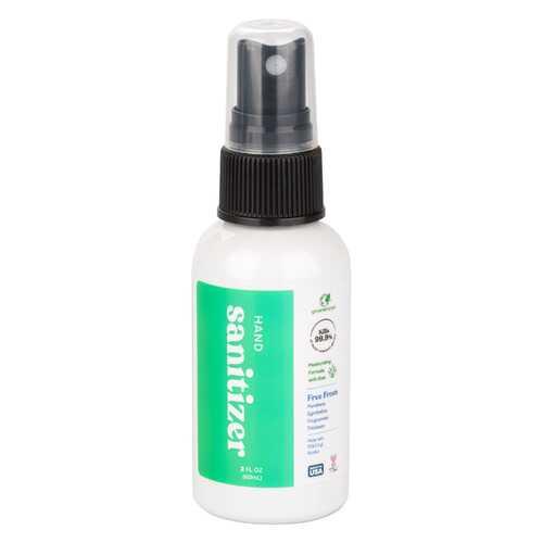 Hand Sanitizer Sprayer - 2 Fl. Oz./ 60 ml