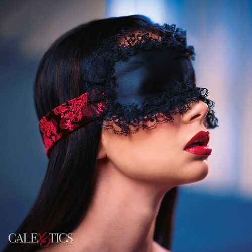 Scandal Eye Mask