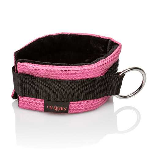 Tickle Me Pink Universal Cuffs
