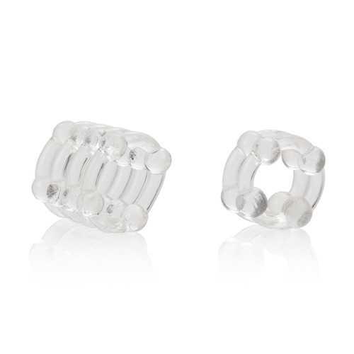 Colt Enhancer Rings - Clear