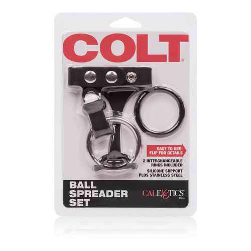 Colt Ball Spreader Set