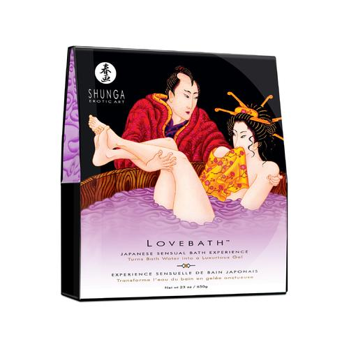 Lovebath - Sensual Lotus - 23 Oz.