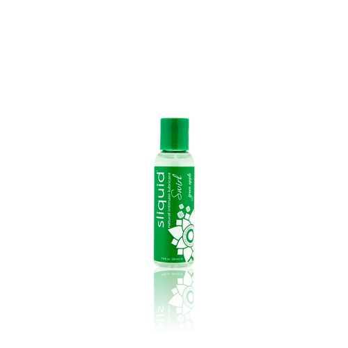Naturals Swirl - Green Apple - 2.0 Fl. Oz (59 ml)