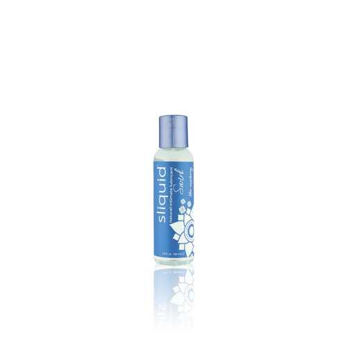 Naturals Swirl - Blue Raspberry - 2.0 Fl. Oz (59 ml)