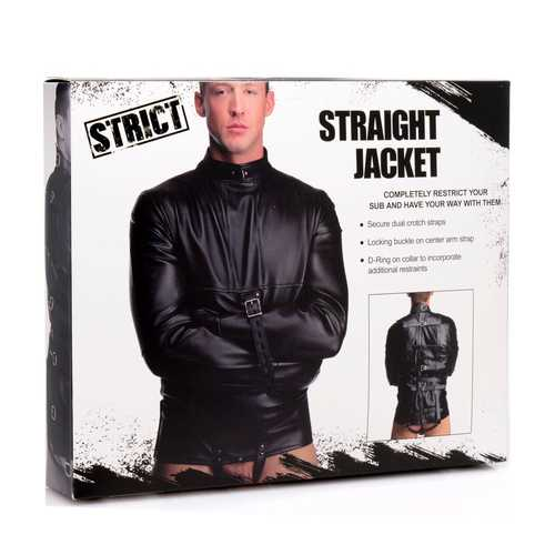 Straight Jacket - Medium