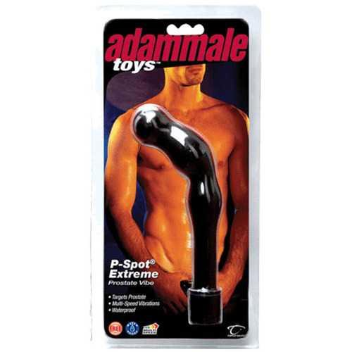 Adammale Toys P-Spot Extreme
