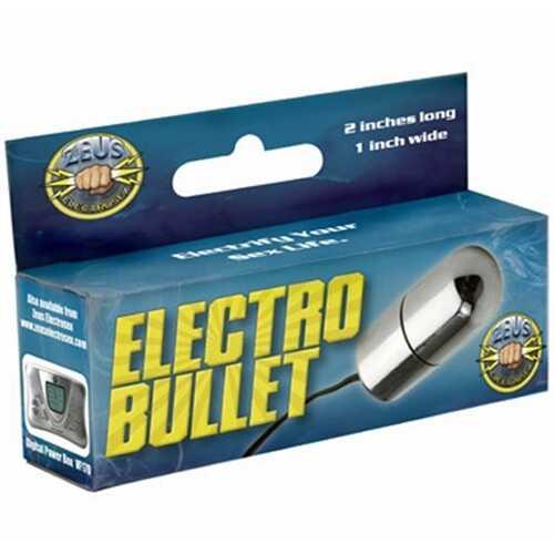 Electro Bullet