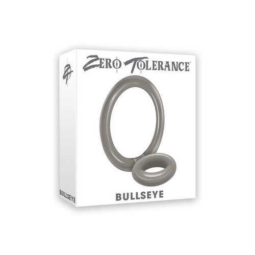 Zero Tolerance Bullseye