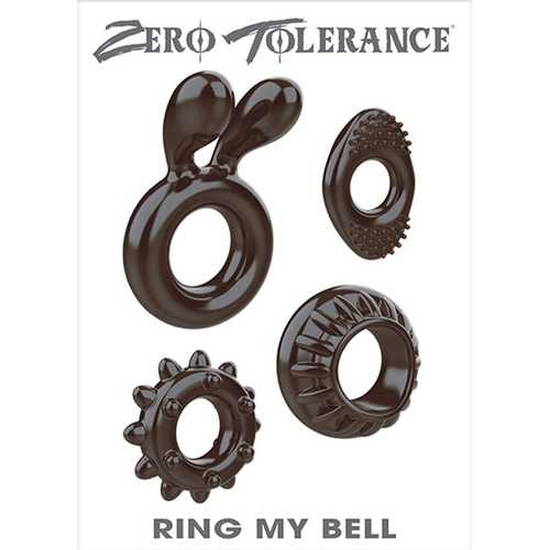 Ring My Bell Cockring Set