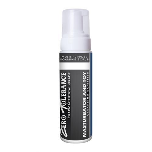 Foaming Masturbator Cleanser and Sanitizer - 8 Oz.