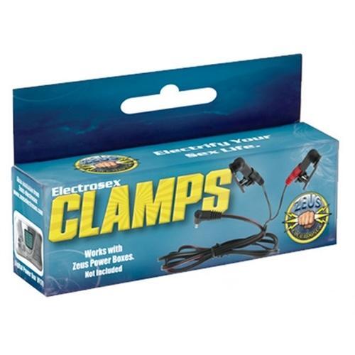 Electrosex Clamps