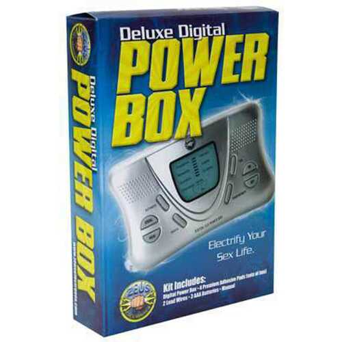 Deluxe Digital Power