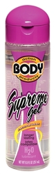 Body Action Supreme Gel 8.5 Oz