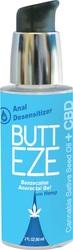 Butt Eze Anal Desensitizer - 2 Fl. Oz. / 60 ml