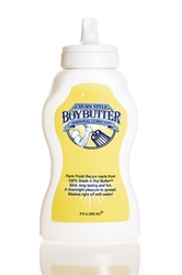 Boy Butter Lubricant 9 Oz Squeeze