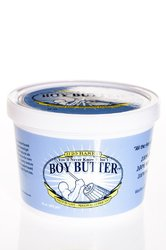 You'll Never Know It Isn't Boy Butter - 16 Oz./  473ml - Boy Butter H2O Cream Formula